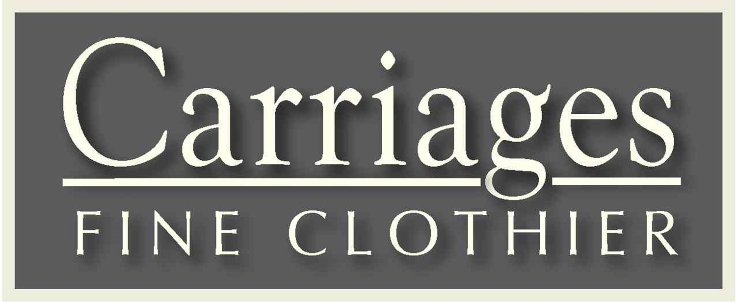 Carriages Fine Clothier