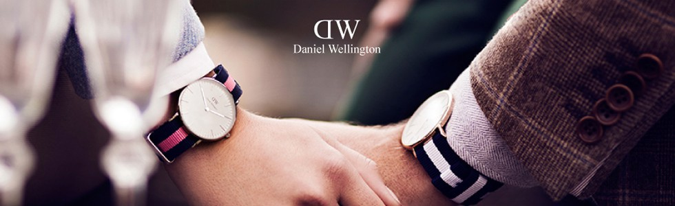 The Daniel Wellington watch is without any doubt suitable for every occasion. Regardless if you are attending a black tie event, playing a game of                                                       tennis or enjoying a sunny day at the beach club – the Daniel Wellington is a beautiful companion.