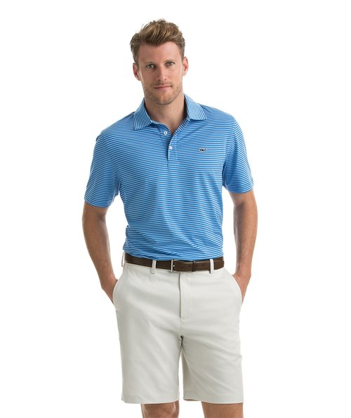 Vineyard Vines Kennedy Stripe Performance Polo- Hull Blue.  1K1083.996.a.zoom.jpg af768cdc114d