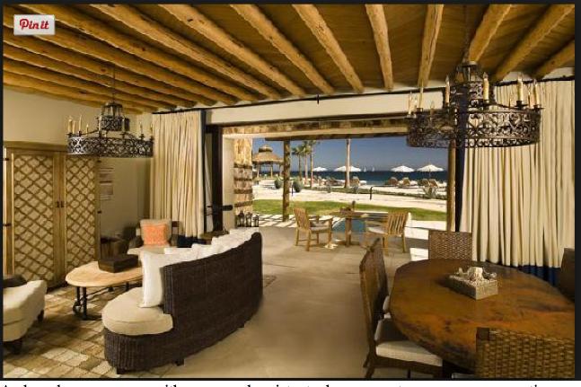 Suite at Capella