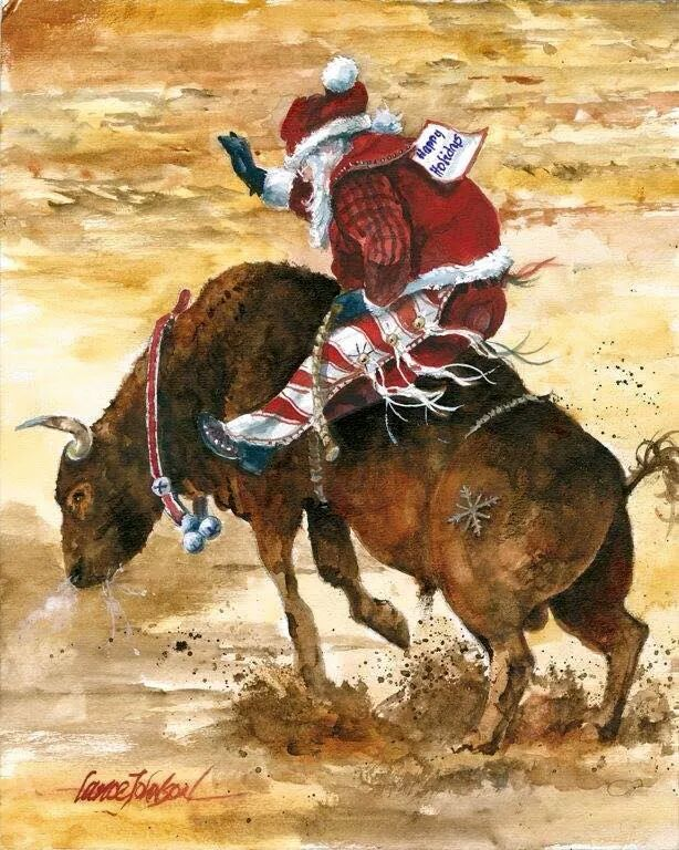 Recovery Week Holidays Rodeo Chat Kimes Ranch