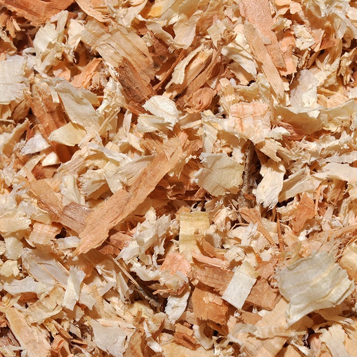 Wood Shavings Picture Credit (http://mallardcreekinc.com/distribution/wp-content/uploads/2012/07/triple-screen-mix-loose.jpg)