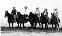 Pictures from the first All American Quarter Horse Congress