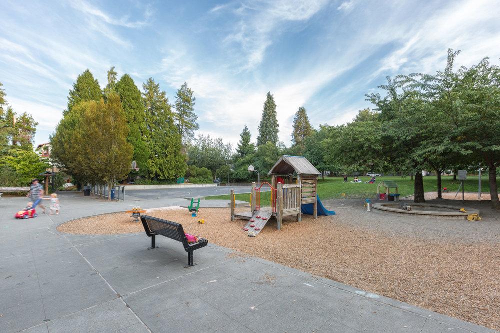 Madrona Park & Playground