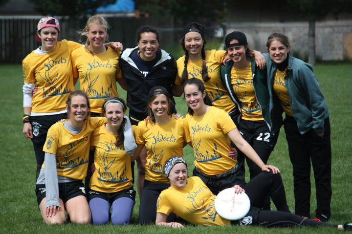 NW DI Regionals, 2012