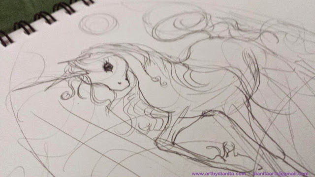 the last unicorn tribute