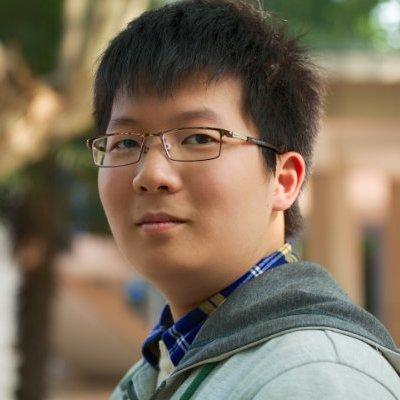 Rick Yue Yu | LinkedIn