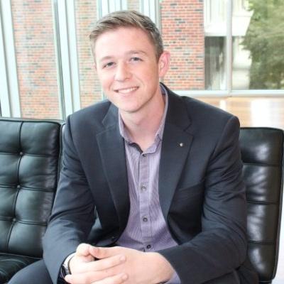 John Alexander | LinkedIn