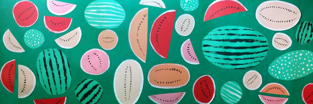 watermelon_halfwholequarters_libbyvanderploeg