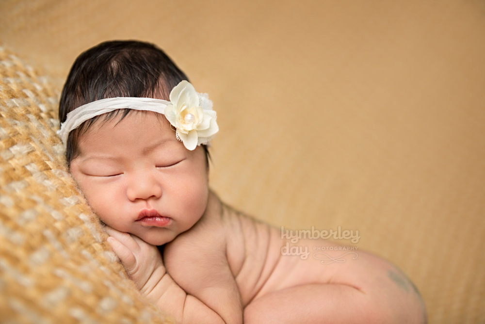 Orange County Newborn Photographer | Elyse