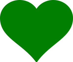 Image result for green heart