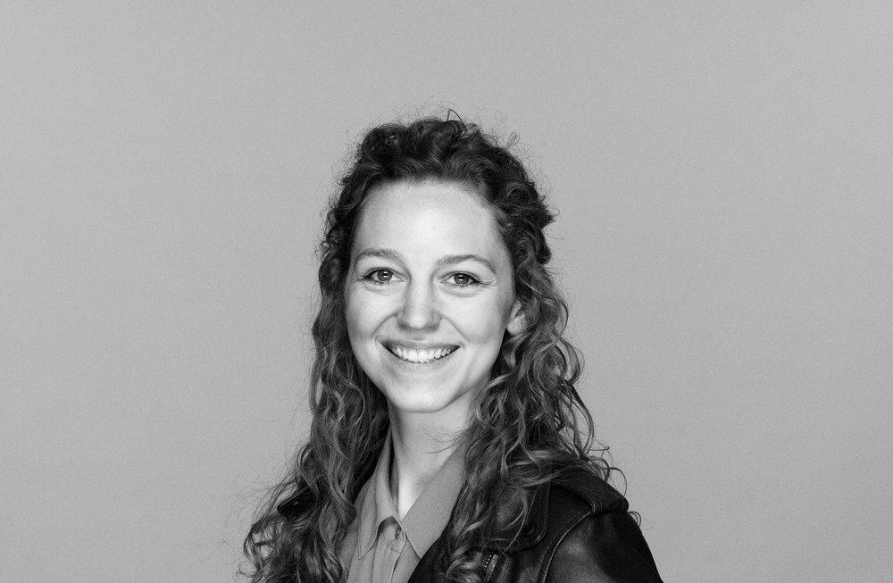 Paige Homan