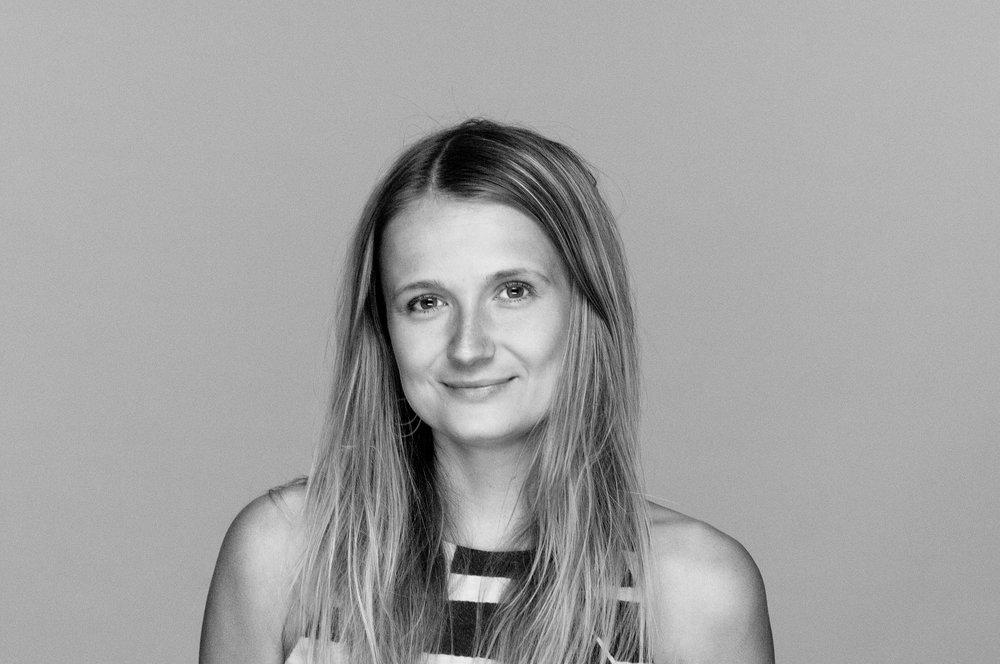 Camilla Behrens