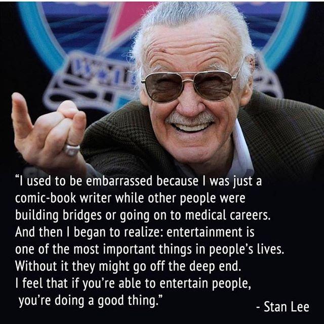 RIP Stan