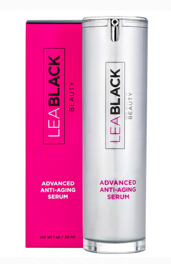 Lea Black Beauty Serum