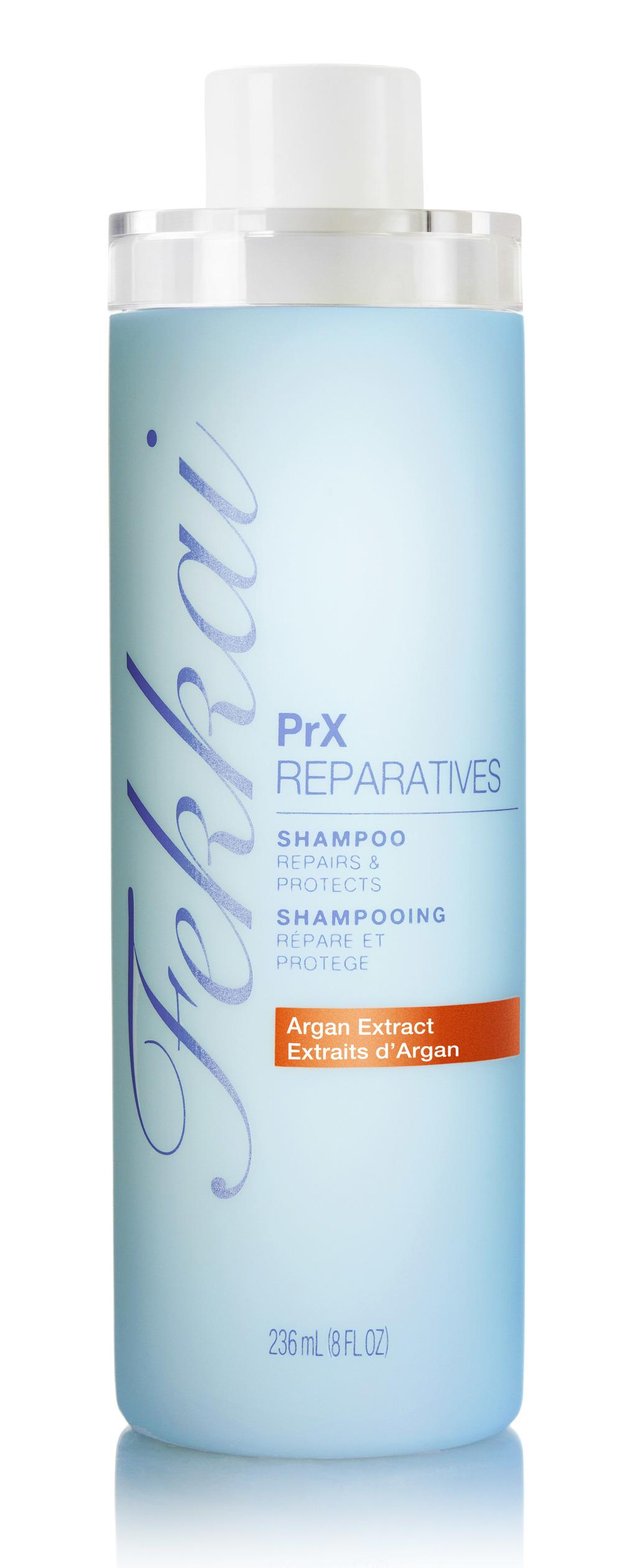 Frederic Fekkai PrX Shampoo