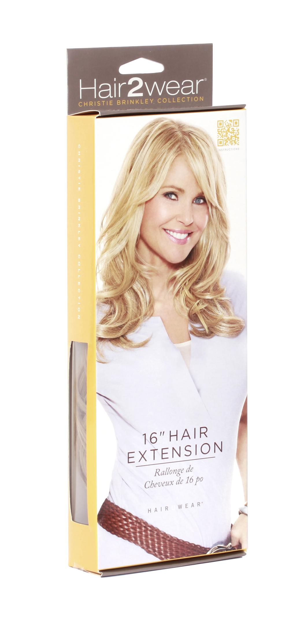 christie-brinkley-hair2wear-hair-extensions