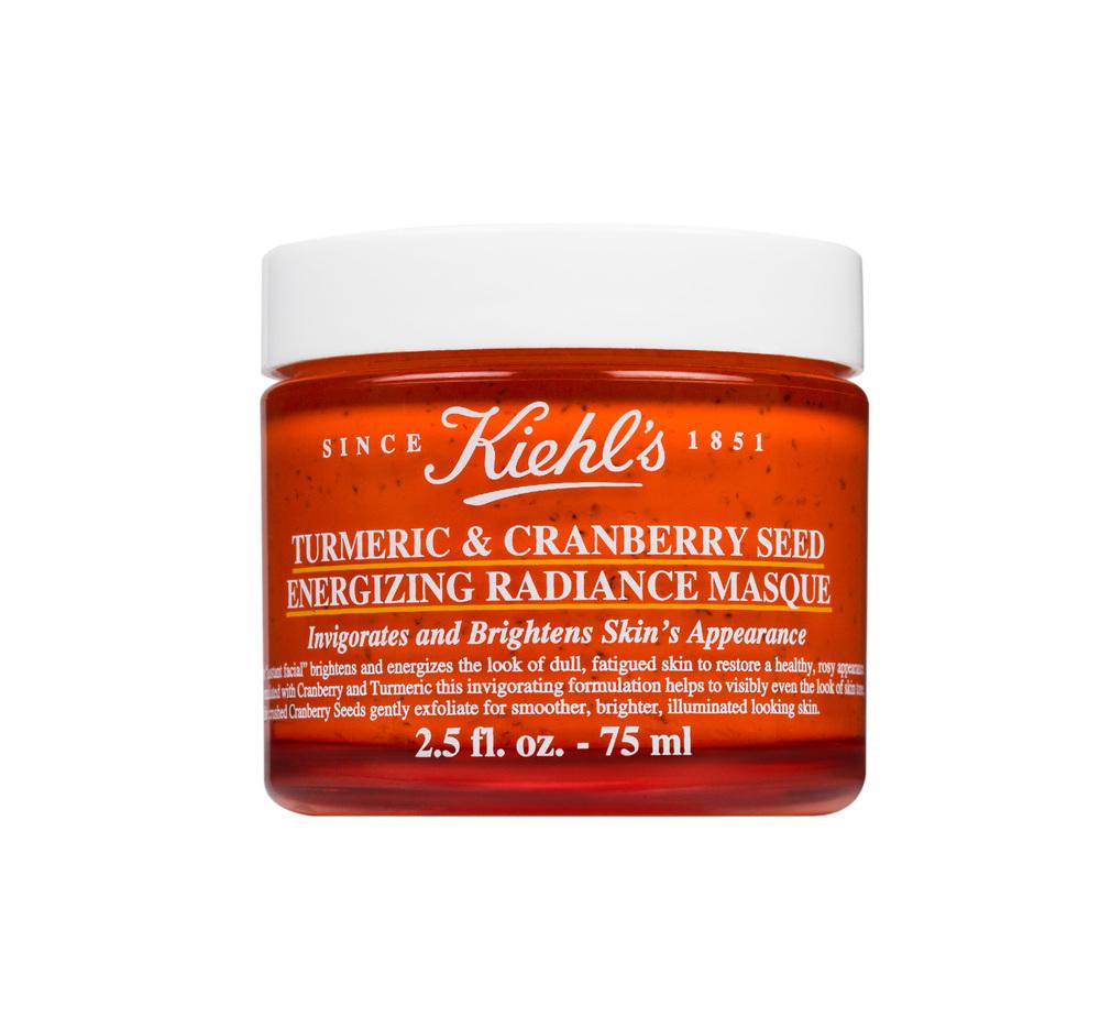 kiehls-turmeric-cranberry-mask