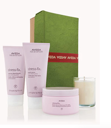 AVEDA-an-escape-from-stress-is-a-gift