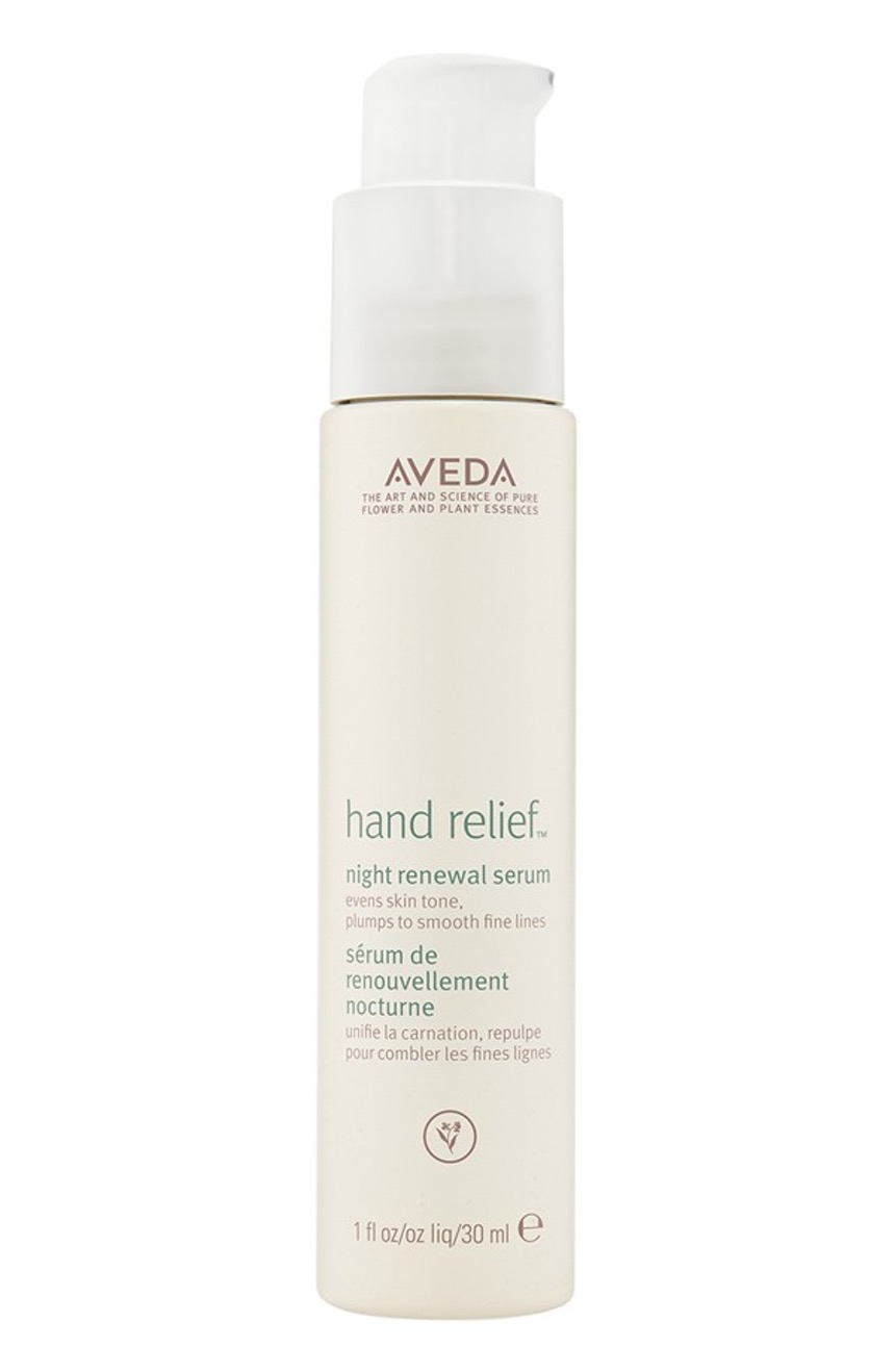 aveda-hand-relief-night-renewal-serum