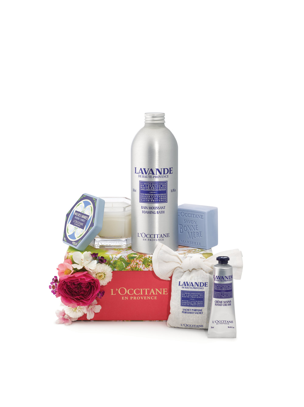 LOCCITANE-Relaxing-Lavender-Spa-Collection