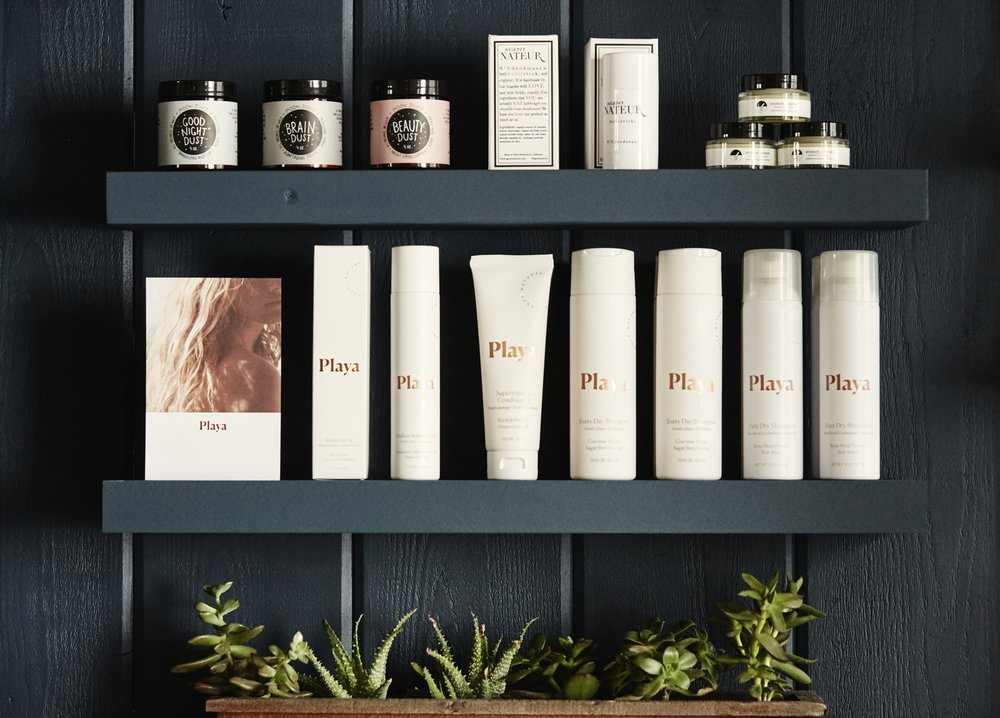 playa-hair-care-collection