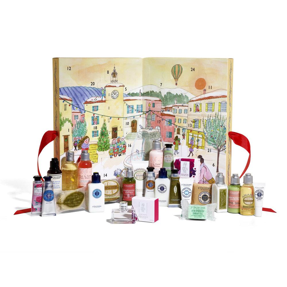 loccitane-classic-advent-calendar