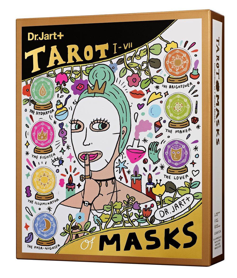 drjart-taro-of-masks-sheet-mask-set