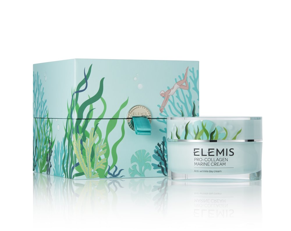 limited-edition-ELEMIS-pro-collagen-marine-cream