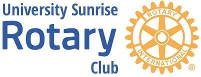 University Sunrise Rotary Club