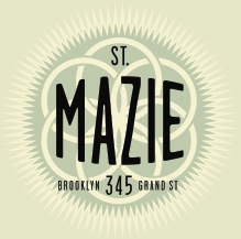 St. Mazie Bar & Supper Club