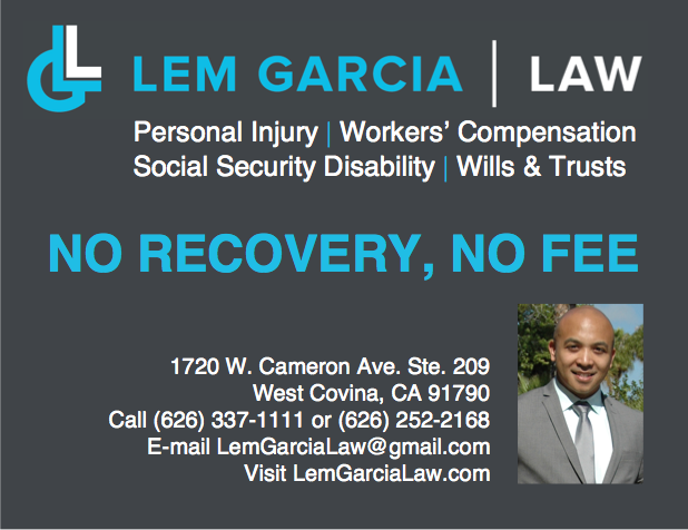 Accident Lawyer in West Covina