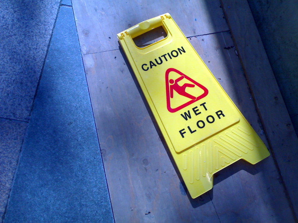 San Gabriel Valley Slip and Fall Attorney