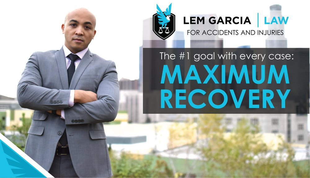 SOUTHERN CALIFORNIA ACCIDENT AND INJURY ATTORNEY, LEM GARCIA