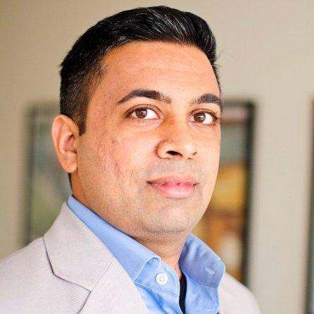Jay Subramaniam, Class of 2015