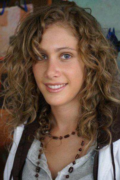 Joyce Budnik '15