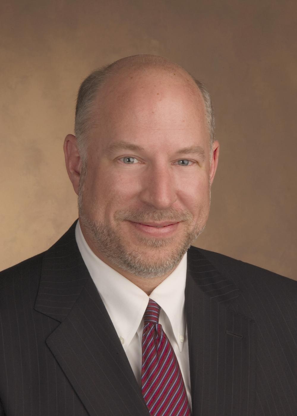 Terry Mazany