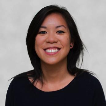 Melissa Liu '16