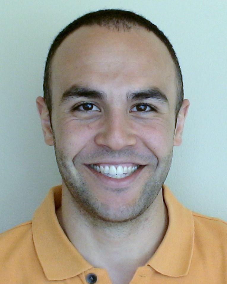 Ahmad Elayat '15