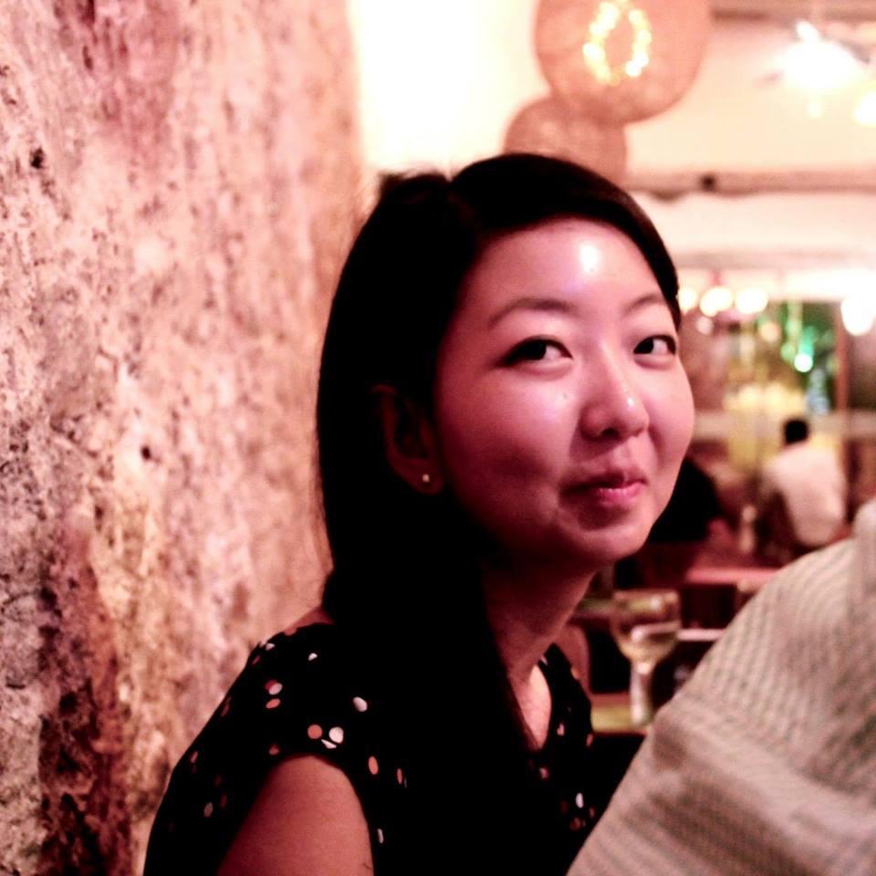 Emily Wang '15