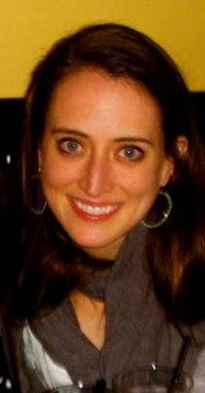Laura Bowen '16