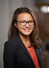 Rebecca Dizon-Ross    Assistant Professor of Economics and Charles E. Merrill Faculty Scholar    Class(es) taught at Booth: Microeconomics    Previous institutions: MIT, Stanford and Harvard