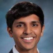 Prashob Menon, Class of 2017