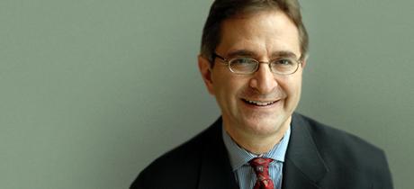 Professor Steve Kaplan