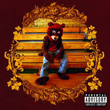 This jam inspired by The College Dropout, Mr. Kanye West's debut (and critically acclaimed) album.