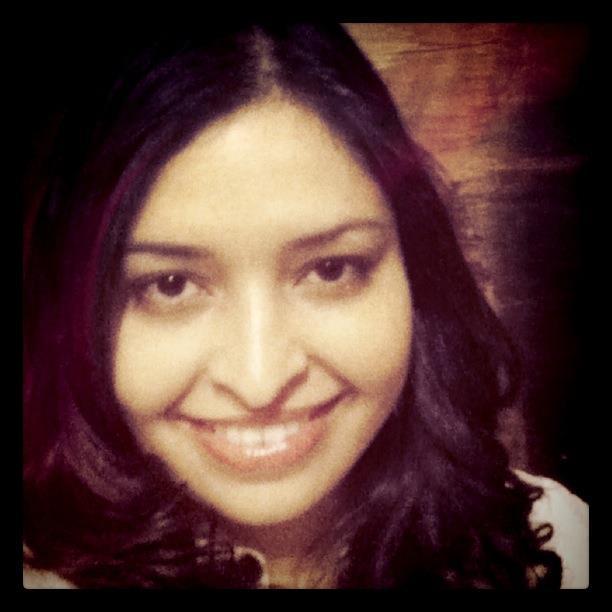 Aditi Sodhi, Class of 2016
