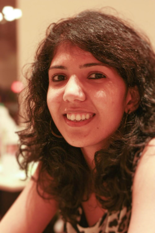 Ritika Bipin Singh