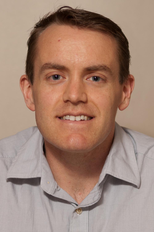 Eric Klein '16, Career Advisor