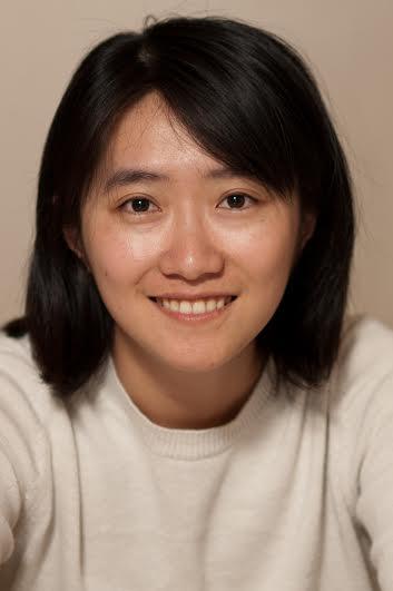 Cathy Hsu '16, Career Advisor