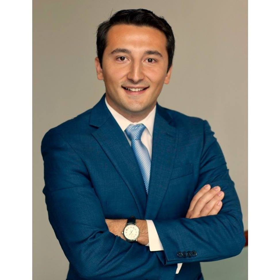 Ardi Baftiri, Class of 2019
